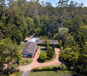 9 Eagle Heights Road, Tamborine Mountain, Qld 4272