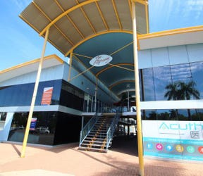 The Slipway, Unit 18, 48 Marina Boulevard, Cullen Bay, NT 0820