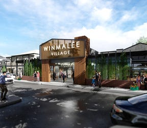 Winmalee Village, 14-28 White Cross Road, Winmalee, NSW 2777