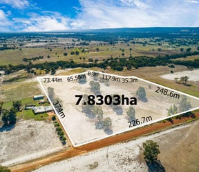 Lot 501 Scott Road, Mundijong, WA 6123