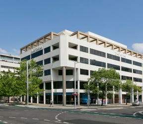 Optus Centre, 10 Moore Street, City, ACT 2601