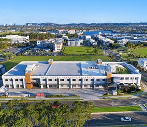 Gold Coast Surgical Hospital, 2 Lake Street, Varsity Lakes, Qld 4227