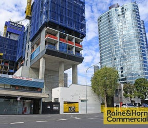 105 Alfred St & 365 St Pauls Tce, Fortitude Valley, Qld 4006