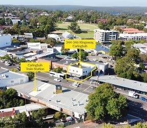 344-346 Kingsway, Caringbah, NSW 2229