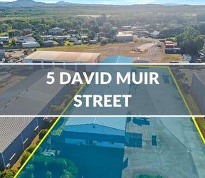 5 David Muir Street, Mackay, Qld 4740