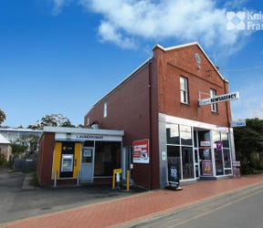 Cygnet Newsagency and Laundromat, 29 Mary Street, Cygnet, Tas 7112
