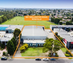 897 Wellington Road, Rowville, Vic 3178
