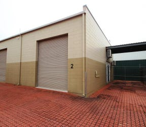 Unit 2, 110 Reichardt Road, Winnellie, NT 0820