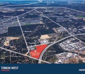 Tonkin West Industrial, Forrestdale, WA 6112