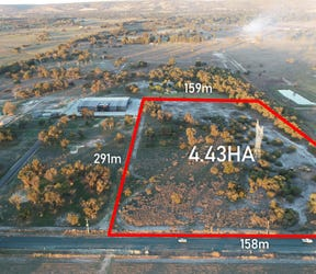 Lot 13 Kargotich Road, Mundijong, WA 6123