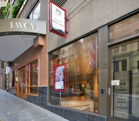 The Savoy, 37 King Street, Sydney, NSW 2000