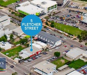 5 Fletcher Street, Townsville City, Qld 4810