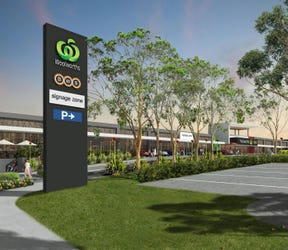Woolworths Bomaderry, 320 Princes Highway, Bomaderry, NSW 2541