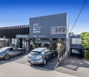 Suite 5, 149 Musgrave Road, Red Hill, Qld 4059
