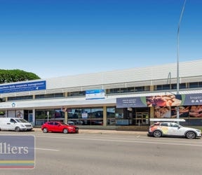 153-155 Charters Towers Road, Hyde Park, Qld 4812