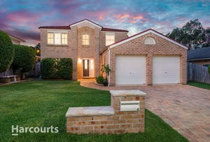 4 Redbush Close, Rouse Hill, NSW 2155