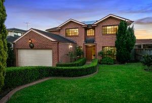 98 Lucas Circuit, Kellyville, NSW 2155