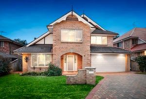 6 Molise Avenue, Kellyville, NSW 2155