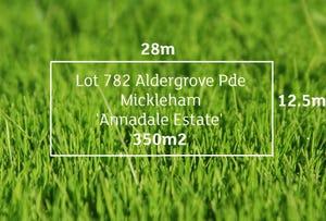 LOT 782 Aldergrove Parade, Mickleham, Vic 3064