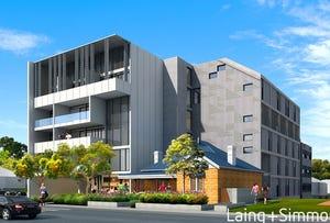 11-13 Old Northern Road, Baulkham Hills, NSW 2153