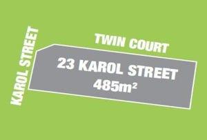 Lot 23 Karol Street, Alfredton, Vic 3350
