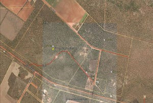 . 850 & 985 Fox Rd and 70 Bruce Rd, Katherine, NT 0850