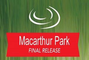Macarthur Park Final Release, Miners Rest, Vic 3352