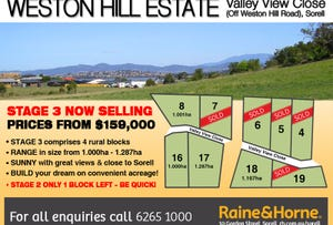 Stage 2 Valley View Close, Sorell, Tas 7172