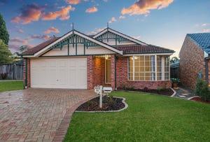24 Kentia Court, Stanhope Gardens, NSW 2768