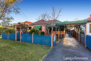 40 O'Neill Street, Granville, NSW 2142