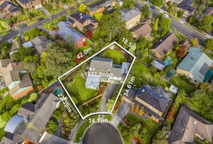 7 Whistlewood Close, Doncaster East, Vic 3109