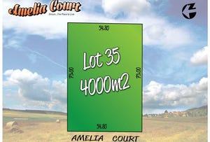 Lot 35 Amelia Court, Drouin, Vic 3818