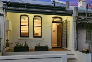 22 Ferndale Street, Newtown, NSW 2042
