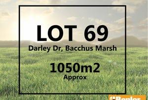 Lot 69 Darley Drive, Bacchus Marsh, Vic 3340