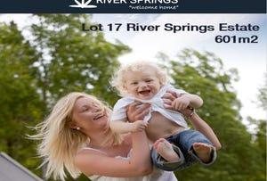 Lot 17 River Springs Estate, Avoca, Qld 4670