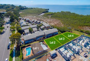 Lot 4 283 Main Road, Wellington Point, Qld 4160
