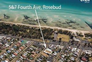 7 Fourth Avenue, Rosebud, Vic 3939