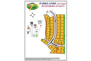 Parklands Grange Stage 2, Branyan, Qld 4670