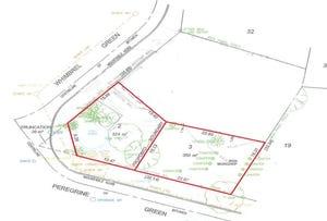 Lot 2 & 3 Whimbrel Green, High Wycombe, WA 6057