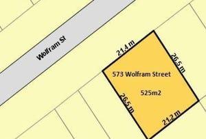 573 Wolfram Street, Broken Hill, NSW 2880