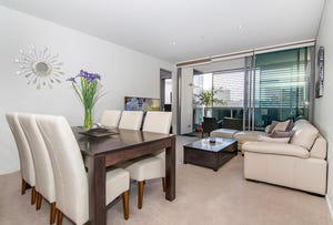 501/8 Adelaide Terrace, East Perth, WA 6004