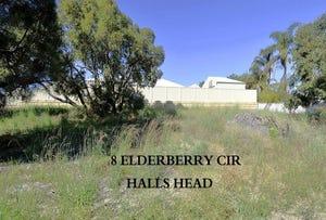 8 Elderberry Circle, Halls Head, WA 6210