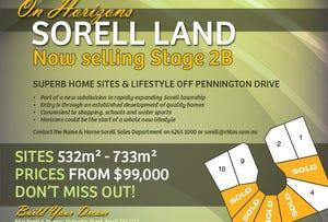 Lot 4 On Horizons, Sorell, Tas 7172