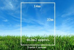 LOT 326 Luster Crescent, Tarneit, Vic 3029