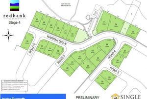 Stage 4 Redbank Estate, Tamworth, NSW 2340
