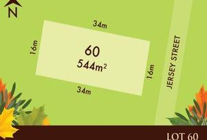 Lot 60 Jersey Street, Ballarat, Vic 3350