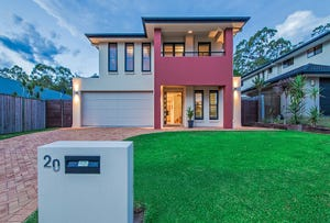 20 Baychester Place, Wakerley, Qld 4154