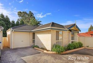 6/31-33 Tungarra Road, Girraween, NSW 2145