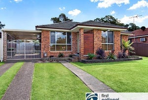 45 Wintercorn Row, Werrington Downs, NSW 2747