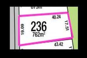 Lot 236, Robinson Way, Yarrawonga, Vic 3730